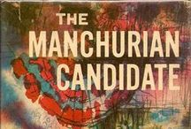 The World of The Manchurian Candidate / Exploring the history and times surrounding The Manchurian Candidate. / by Minnesota Opera