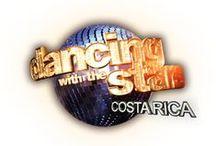 Dancing with the stars Costa Rica / Televisora de Costa Rica se complace en presentar la franquicia de BBC Dancing With The Stars, reality show de baile / by Teletica Canal 7