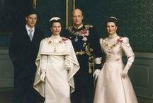 Royals 3 por María Luz Gómez