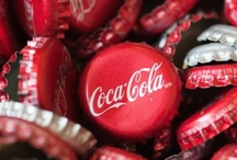 Coca Cola / by Kathy Win