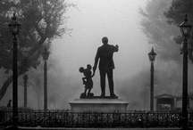 Disney Stuff / by Kathy Win