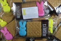 Easter Ideas / by Kathy Win