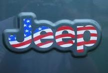 Jeep / by Kathy Win