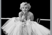 Marilyn Monroe / by Laura Morgan