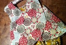 Sewing / by Renee Pepper Morphis