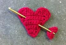 Crochet / by Michelle Larson