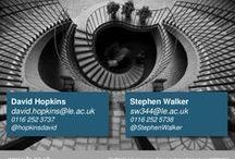 Presentations / My SlideShare presentations / by David Hopkins
