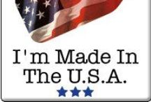 Made in the USA / by Kathy Win