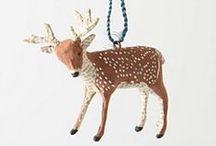 Mistletoe & Snowflakes / Bells on bobtails ring, making spirits bright.  / by Lindsey Christiansen
