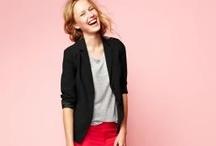 things to wear / by Anne Hoekman
