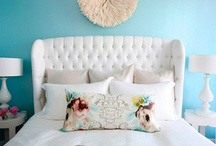 Headboards / by April Roycroft