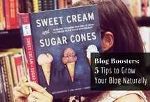 things to blog / by Anne Hoekman