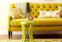 They Call Me Mellow Yellow / by Kohler Co.