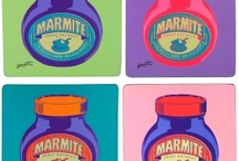 For Marmite Lovers / Love it or hate it... The Marmite range makes a perfect gift! / by Past Times