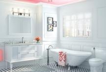 Bathroom / by Ayeshu Moosa