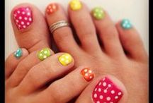 Nails / by Jennifer Wilmes