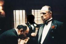 """MOVIES!!! /  """"De qué sirve confesarme, si no me arrepiento?"""".  Al Pacino (El padrino III)   / by Patricia Bellone"""