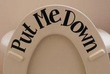 Bathroom Ideas / by Karen Gulley