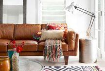 Interiors / Interiors and Furniture / by Lauren Schenkel