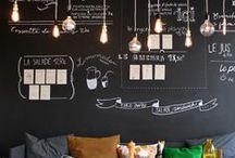 Chalkboard Kitchens / by Kohler Co.