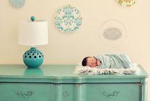 Baby. / by Victoria Schklair