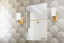 Wild for Wallpaper / by Kohler Co.