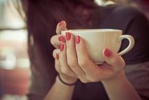 Coffee / by Lisa Frame {adailypinch.com}