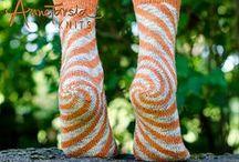 yarn / Knit and crochet / by Sarah Mermaid