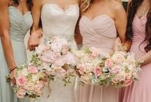 Engagement&Wedding   / by Stephanie Lewis