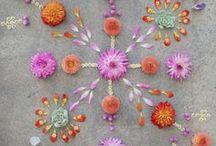 happy flowers / by bri emery / designlovefest