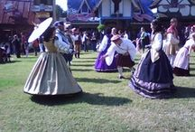 Renaissance Faires / by Jennifer Hudson Taylor