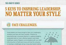 #LeadershipKeys / by Entrepreneur