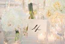 Centerpieces + Tablescapes / by Hailey Bernstein / Zest Floral