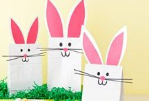 Holidays: Easter / by Laura Wright