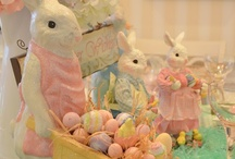 Easter / by Amy Vaillancourt-James