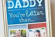 Holidays: Father's Day / by Laura Wright