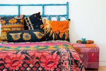 Bedroom / by Tabitha Schroeder Truka