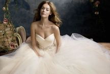 Say Yes to the Dress!  / by Megan Cantrell