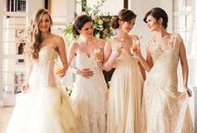 Bridesmaids.  / by Megan Cantrell