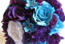 Wedding Bouquets.  / by Megan Cantrell