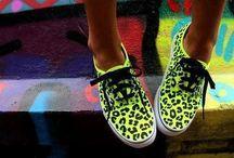 Fresh Kicks.  / by Megan Cantrell