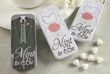 Wedding Favors.  / by Megan Cantrell