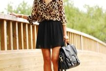 Fashion Inspiration / by Maria Butz