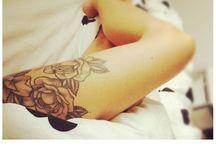 Ink / Tattoos / by NancyRose Kellison