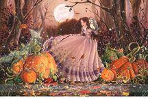 Halloween / by Celia Roy