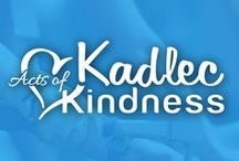 """Acts of Kadlec Kindness / At Tom Kadlec Honda, we strongly believe in giving back to our community. Please help us help others by submitting a person or organization that could greatly benefit from an """"act of Kadlec Kindness"""". There is no specific selection criteria so all ideas are welcome! We will carefully review all submissions and will be in touch if your entry is selected. We invite you to visit our website and fill out the """"contact us"""" form with your idea at www.tomkadlec.com.... / by Tom Kadlec Honda"""