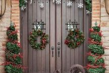 Holiday Decor Ideas / by Josie Haley