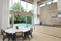 Kitchen Design Ideas / Can't get enough kitchen design! / by Josie Haley