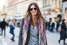 fashion / by Stacy Camarato