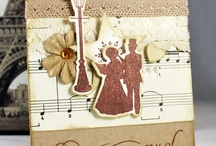 Cardmaking / by Lois Hecksel